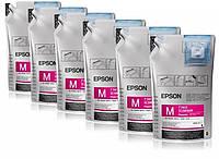 Чорнила Epson для SC-B6000/B7000 Magenta (1Lx6packs)