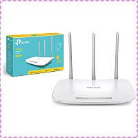 Wi-Fi роутер TP-LINK TL-WR845N, вай фай маршрутизатор тп линк, тп лінк 845