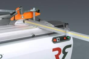 Комбінований верстат Robland HX-TZ, фото 2