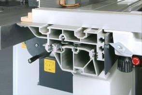 Комбінований верстат Robland NLX 310 Pro, фото 2