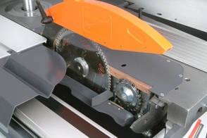 Комбінований верстат Robland NLX 310 Pro, фото 3