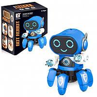 Интерактивный танцующий Робот BOT ROBOT