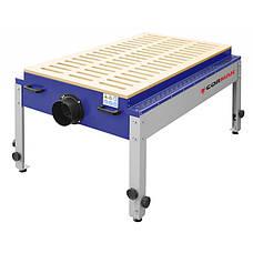 Регульований стіл для шліфування CORMAK DT1500, фото 3