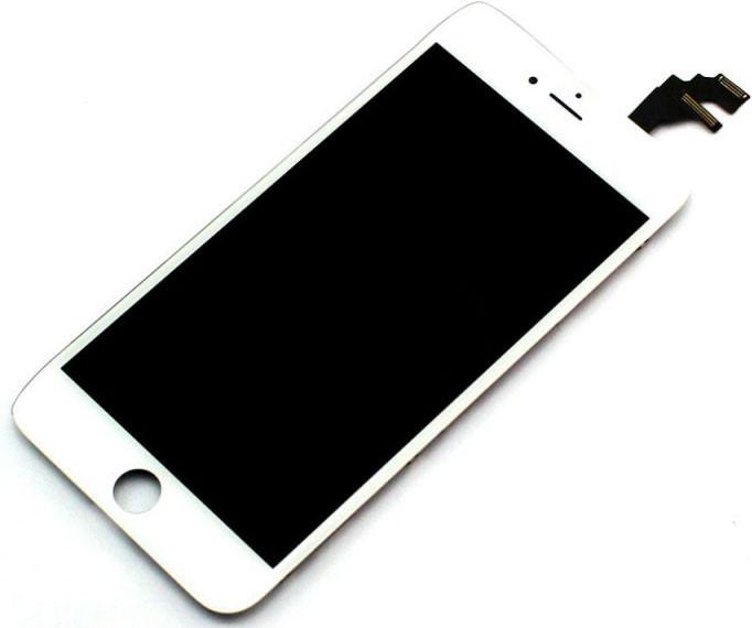 Модуль iPhone 6 Plus white дисплей экран, сенсор тач скрин Айфон