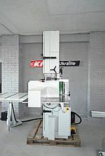 Стрічкопильний верстат Centauro Supercut 80, фото 2