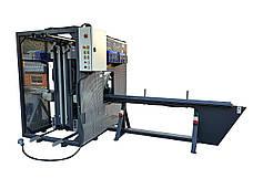 Промислова вертикальна стрічкова пила Trak-Met PRPn-4, фото 3