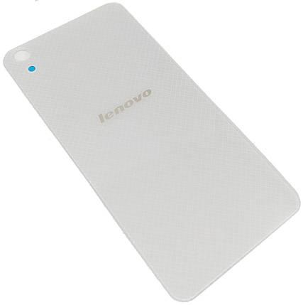 Задняя крышка Lenovo S850 white , сменная панель леново, фото 2
