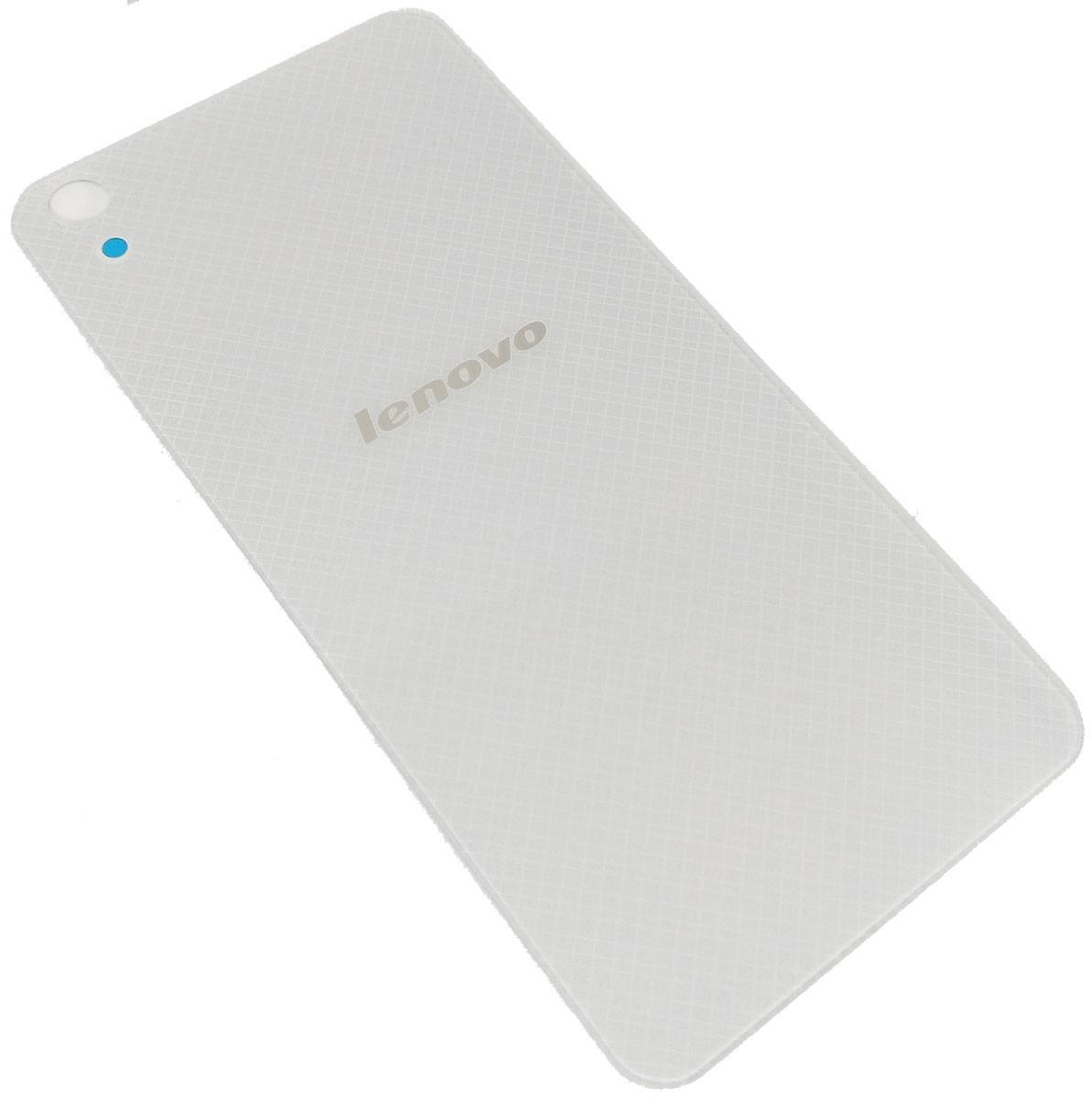 Задняя крышка Lenovo S850 white , сменная панель леново