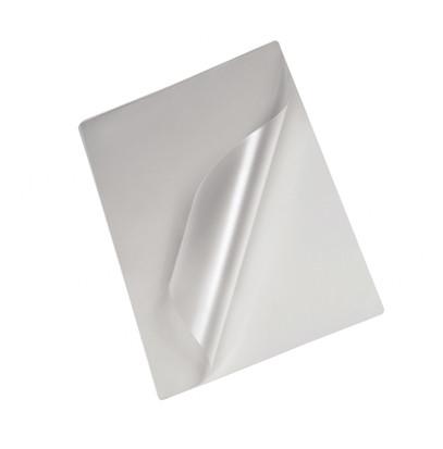 Пленка А5 (154x216), 125 micron (75/50), Glossy, 100 листов