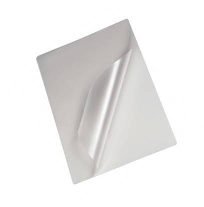 Пленка А5 (154x216), 125 micron (75/50), Glossy, 100 листов, фото 2
