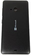 Задняя крышка Microsoft Nokia Lumia 535, сменная панель люмия люмія, фото 2