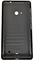 Задняя крышка Microsoft Nokia Lumia 535, сменная панель люмия люмія, фото 3