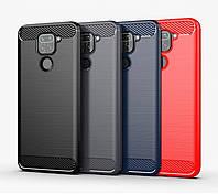 TPU чехол Urban для Xiaomi Redmi Note 9