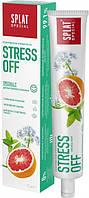 Splat Special зубная паста Stress Off 75 мл