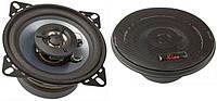 Автомобильная акустика Kicx PD-402 (10см). Коаксиальные 2-полосные динамики