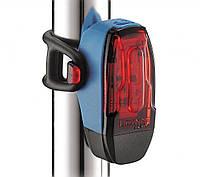 Фара Lezyne LED KTV DRIVE REAR Голубой (4712805 989522)