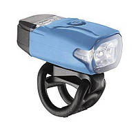 Переднє світло Lezyne Lezyne KTV DRIVE FRONT Блакитний 220 люменів Y15 (4712806 001926)