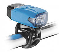 Фара Lezyne LED KTV DRIVE FRONT Голубой (4712805 989485)