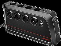 AudioQuest PowerQuest 3 сетевой фильтр на 8 розеток до 15 А