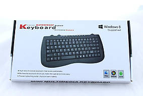 Клавиатура KEYBOARD MINI KB-980, фото 2