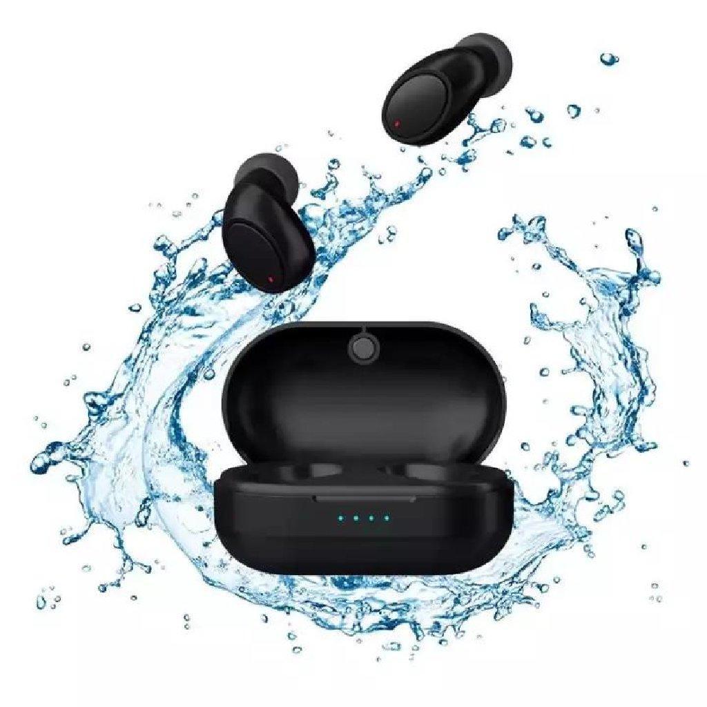 Bluetooth наушники Air-3 TWS, Спортивная стереогарнитура, Беспроводные наушники