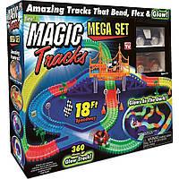 Трасса гоночная Magic Tracks 360V/2 SKU-11-203761