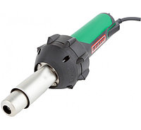 Leister triac st (Триак СТ) фен для пайки