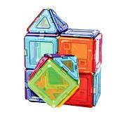 Магнітний конструктор Magformers 30 елементів 714002 ОРИГІНАЛ Розпродаж