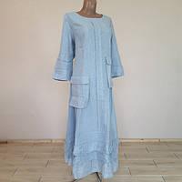 Сукня з льону Плаття з льону
