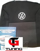 Чехлы на сидения Volkswagen Passat B3-B4 (1988-1996) (Prestige)