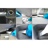 Вакуумный Автомобильный пылесос Vacuum Cleaner 508, фото 5