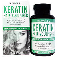 Кератиновый комплекс для волос NEOCELL 60 капсул (M12929)