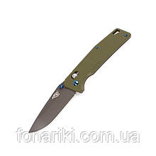 Нож складной Firebird FB7603-GR
