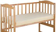 Матрас Солодких снів Eco Cotton Comfort Premium 12 см 624580, КОД: 1759241