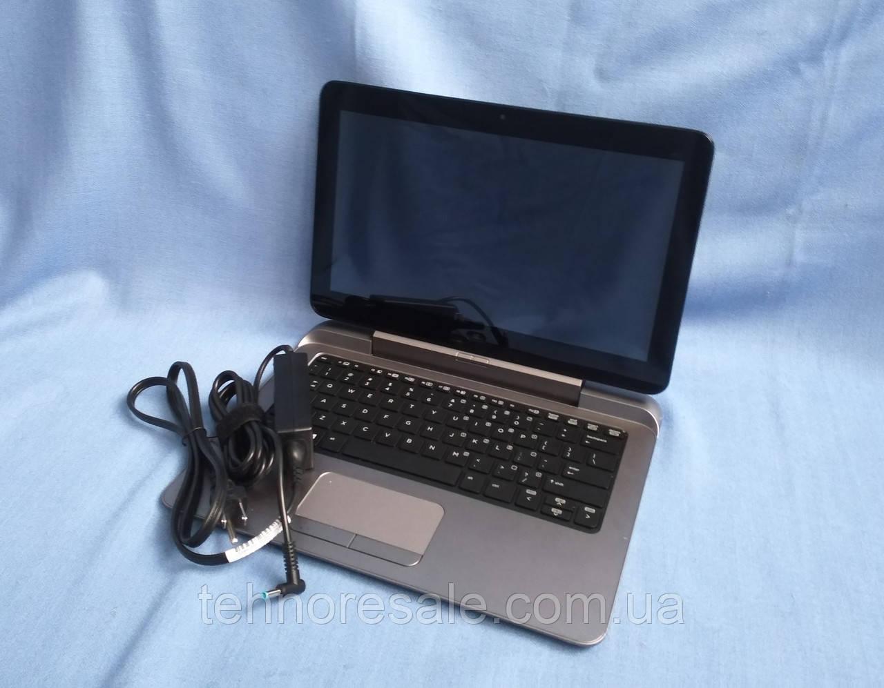 Планшет HP Pro x2 612 G1, 12,5'', 4/256Gb, 3G + Wi-fi, клавиатура, новые батареи, Windows 10 pro