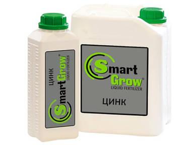 Добриво SmartGrow ЦИНК хелатне мікродобриво EDTA Смарт Гроу (1 л)