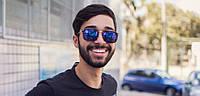 Мужские Поляризационные очки - когда они понадобятся?