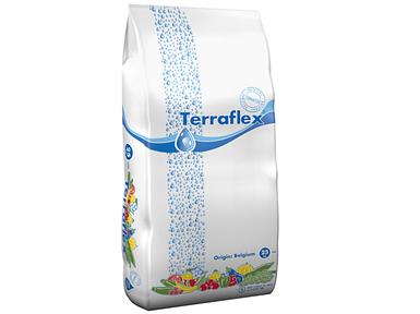 Добриво Terraflex - S 14-6-25+3.2MgO+TE (Терафлекс для ягідних культур) / 25 кг