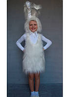Карнавальний костюм Зайчик №3, фото 1