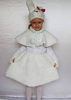 Карнавальний костюм Зайка №2 (дівчинка), фото 1