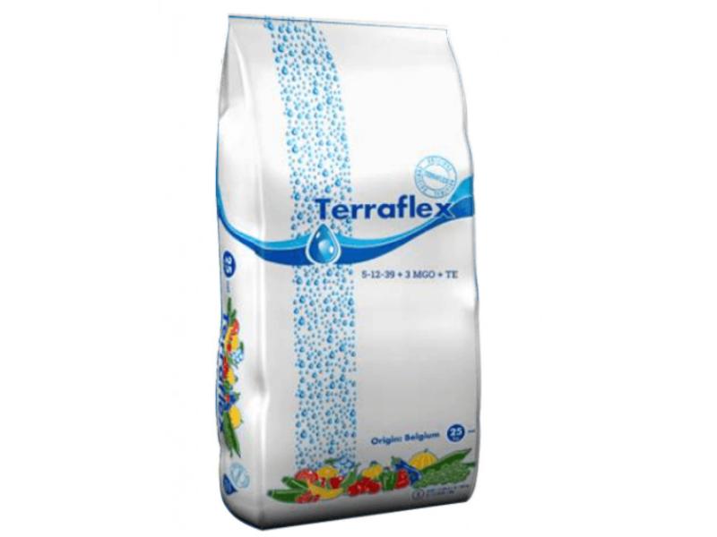Добриво Terraflex Універсал 5-12-39+3MgO+TE (Терафлекс універсальний) / 25 кг