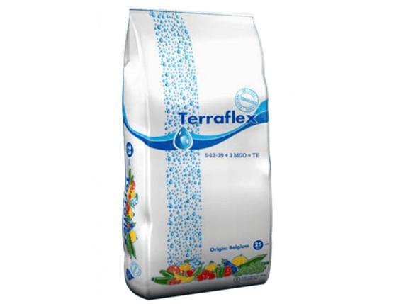Добриво Terraflex Універсал 5-12-39+3MgO+TE (Терафлекс універсальний) / 25 кг, фото 2