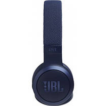 Наушники JBL LIVE 400 BT Blue (JBLLIVE400BTBLU), фото 2