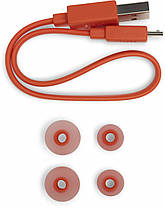 Наушники JBL Tune 115 BT Coral (JBLT115BTCOR), фото 2