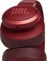 Наушники JBL LIVE 500 BT Red (JBLLIVE500BTRED), фото 3