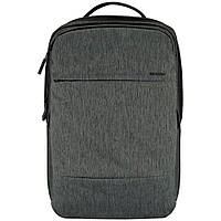 Рюкзак Incase City Commuter Backpack Heather Grey (INCO100146-HBK)