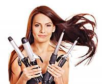 Плойки и выпрямители для волос