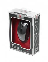 Игровая мышка A4Tech Q81 USB Circuit Bloody Black геймерская мышь а4теч блади блуди для компьютера, пк, ноутбука, фото 3