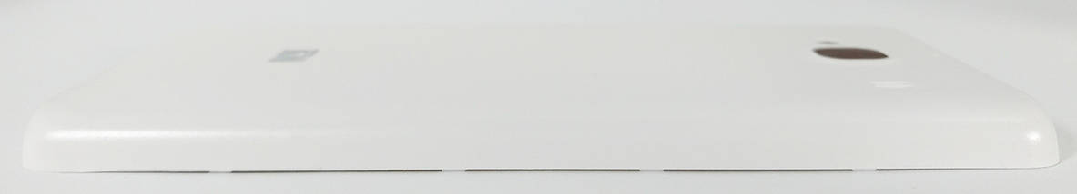Задняя крышка Xiaomi Redmi 2 white, сменная панель сяоми ксиоми редми, фото 3