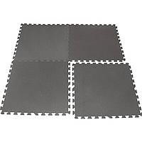 Захисний килимок для кардіотренажера (1 секція) 100*100*1 см